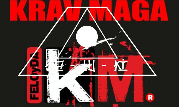 KRAV-MAGA   F.E.L.  KAJUKI