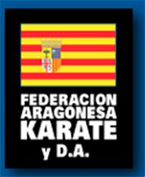 Federación Aragonesa Karate