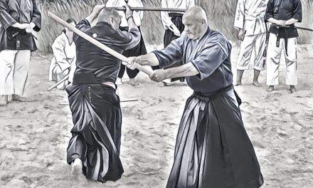 AIKIJUJUTSU KOBUKAI -KENJUTSU