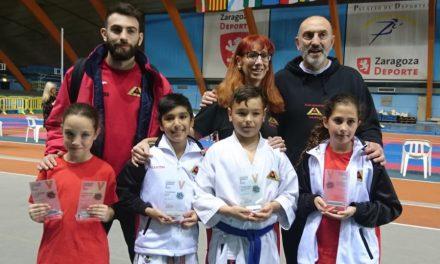 JJ.EE. Campeonato de Aragon 2019