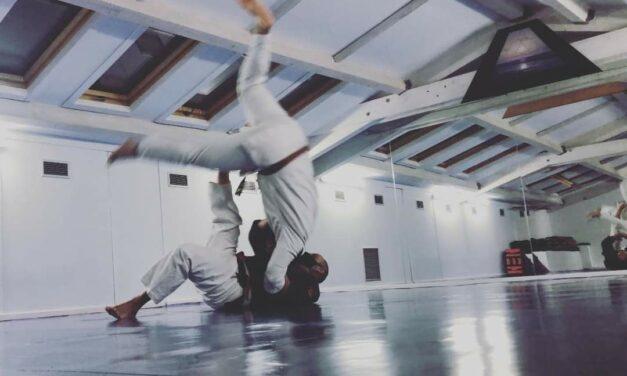 KAJUKI- Nihon Tai Jitsu